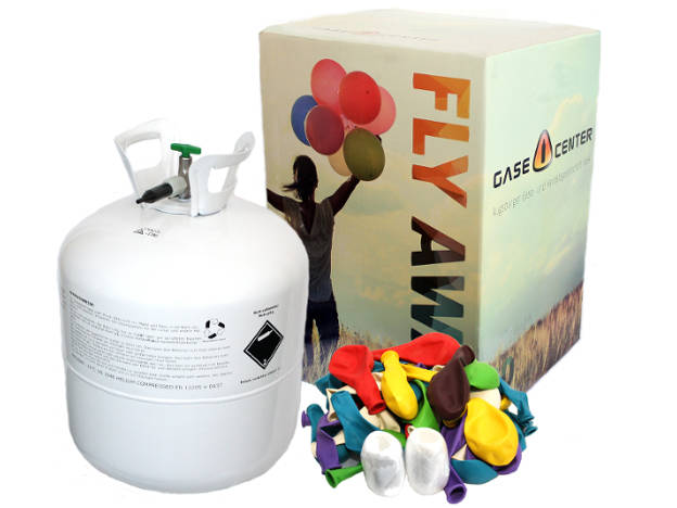 ballongas einwegzylinder f r 30 bzw 50 ballons helium luftballongas party gas ebay. Black Bedroom Furniture Sets. Home Design Ideas